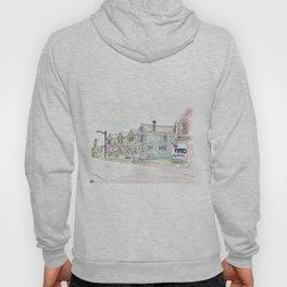 University of Dayton Student Neighborhood, Ghetto, UD Hoody