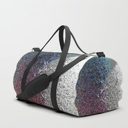 Colorful Dust in Sidelight Duffle Bag