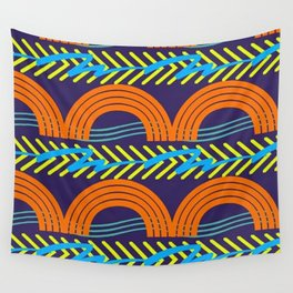 Universal Magnetic Wall Tapestry