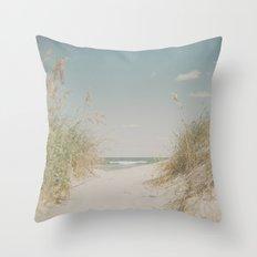 Ocean Isle Throw Pillow