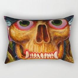 Mana Overlord Rectangular Pillow
