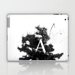 hisomu A. Laptop & iPad Skin