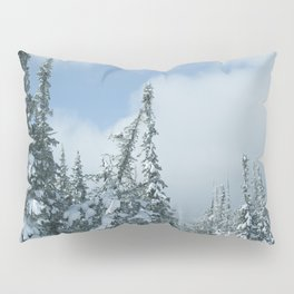 Winter day 15 Pillow Sham