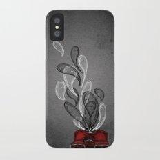 Lost Memories iPhone X Slim Case