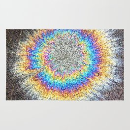 Fuel for Thought Rug