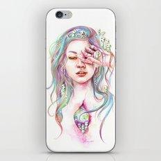 Kodama iPhone & iPod Skin