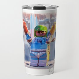 Condiment King Travel Mug