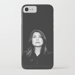 How to Save a Life iPhone Case