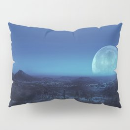 Desert Dream Pillow Sham