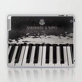 Night Music Laptop & iPad Skin