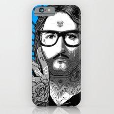 Jesus Bane #02 Slim Case iPhone 6s