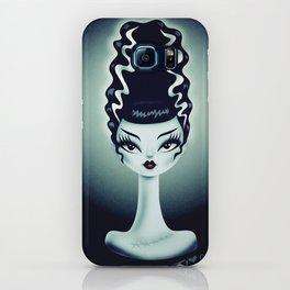 Bride of Fluff iPhone Case