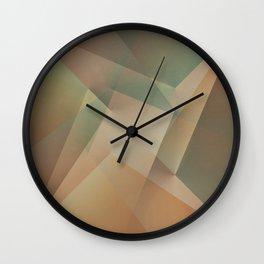 RAD CIX Wall Clock