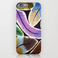 Featherz iPhone 6s Slim Case