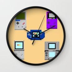 Love Of Convenience  Wall Clock