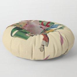Christmas 2016 Floor Pillow