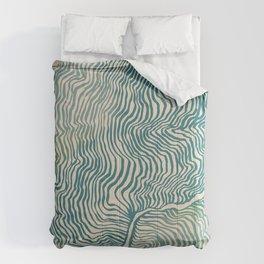Summer Currents Comforters