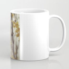 Golden Bells Coffee Mug