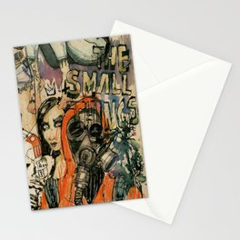 The Small Things Stationery Cards