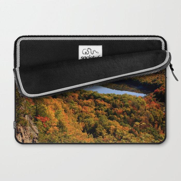Autumn Splendor Laptop Sleeve
