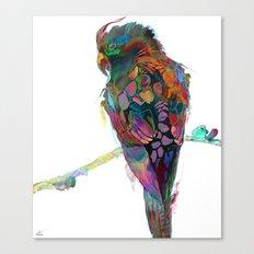 Reeha Canvas Print