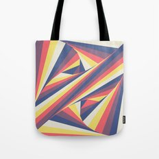 TwiangleToo Tote Bag