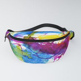 Happy days Fanny Pack