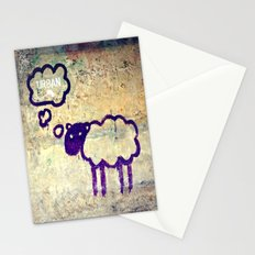 Urban Sheep Stationery Cards
