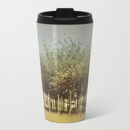 Somewhere a Park Travel Mug