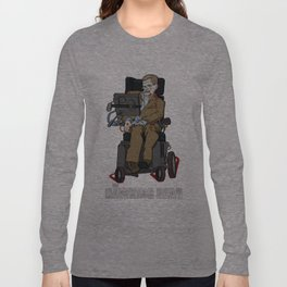 The Hawking Dead Long Sleeve T-shirt