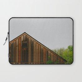 Cabin Season Laptop Sleeve