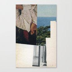 Event Horizon Canvas Print
