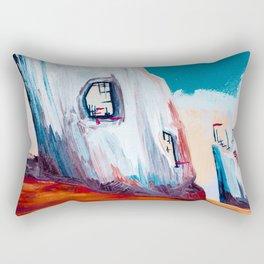 DYSTOPIA Rectangular Pillow