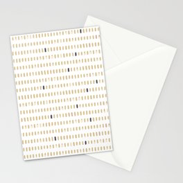 Morse Code Stationery Cards