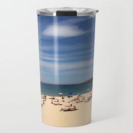 Coogee Beach Travel Mug