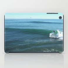kelly slater iPad Case
