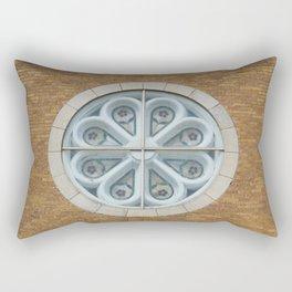 window Rectangular Pillow