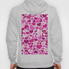 Heart_20170107_by_JAMFoto Hoody