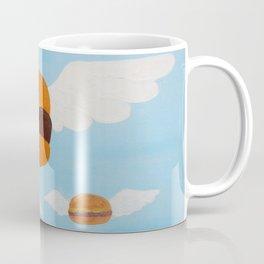 Bob's Flying Burgers Coffee Mug