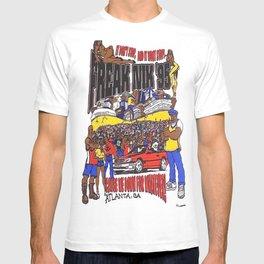 FREAKNIK T-shirt