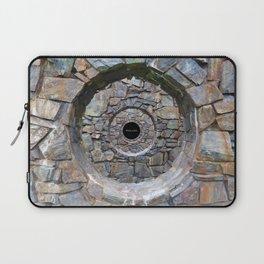 FOCUS (Shattered Version) Laptop Sleeve