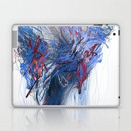 Unwelcome Gaze – Facebook 14 Laptop & iPad Skin
