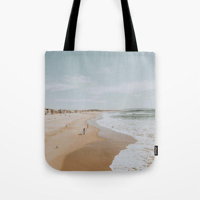 summer beach Tote Bag