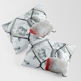 Fenced Love Pillow Sham