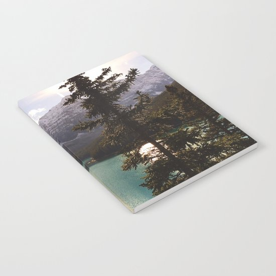 Reflections / Landscape Nature Photography Notebook