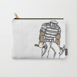 Le Mime Carry-All Pouch