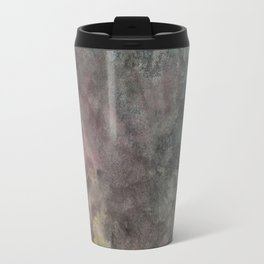 Duality - Desaturated Travel Mug