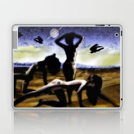 3 Women Laptop & iPad Skin