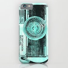 Capture iPhone 6s Slim Case
