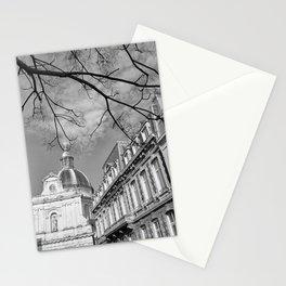 Church Eglise Sainte-Marie Madeleine Stationery Cards